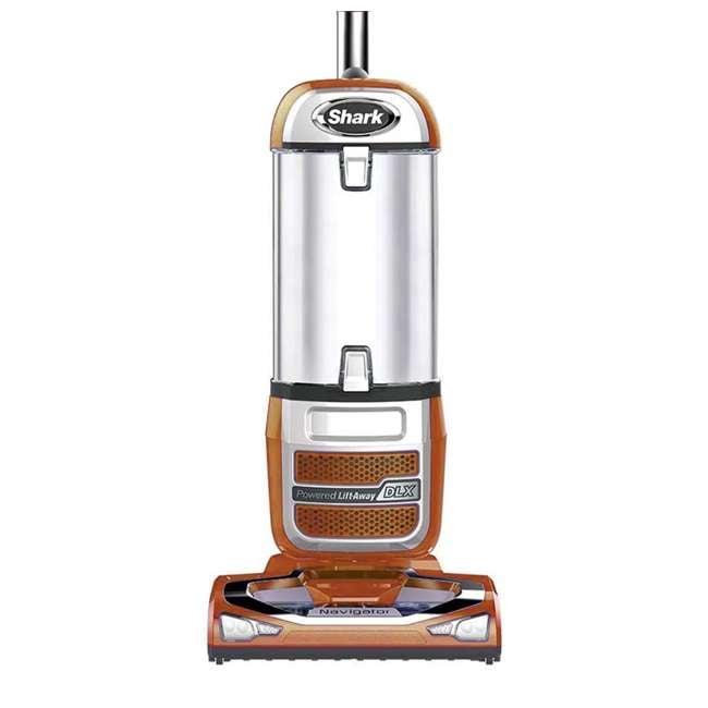 Shark navigator powered lift away dlx vacuum nv581qtg for Shark navigator dlx