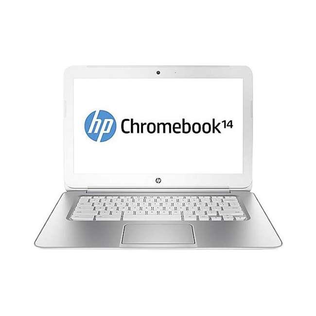 """F7W49UA#ABA-C-SKIN HP F7W49UA#ABA 14"""" Chromebook Netbook Laptop Computer (Certified Refurbished)"""