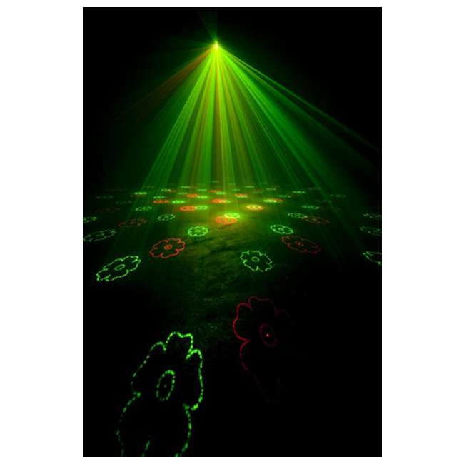 American Dj Micro Gobo Led Projector Effect Stage Multi