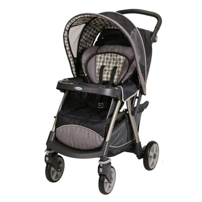 Graco Urbanlite Travel System Stroller Amp Snugride 30 Car