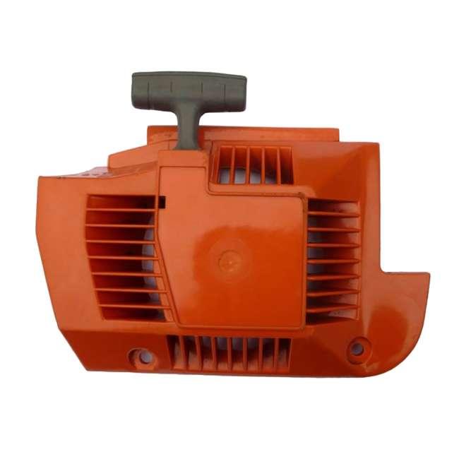 HV-PA-502189502 Husqvarna 502189502 String Trimmer Starter Device Assembly Replacement Part, Orange