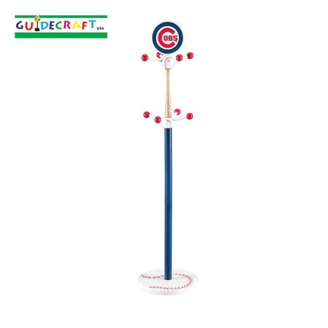 G11418 Guidecraft Cubs Clothes Tree