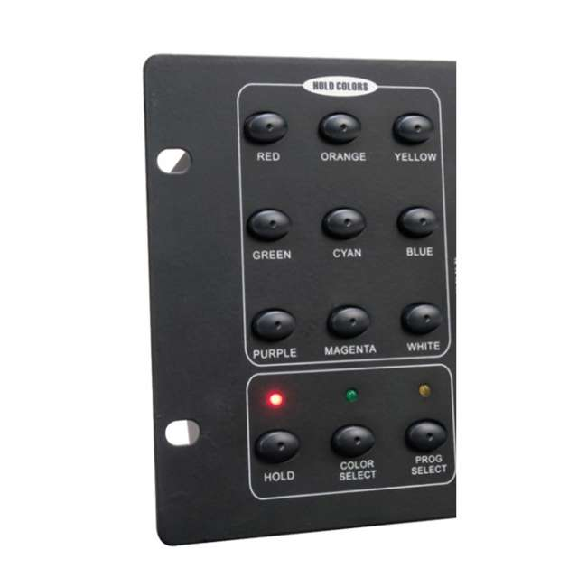 4 x RGB3C-IR American DJ 3-Channel LED Effect Light Controller (4 Pack) 2