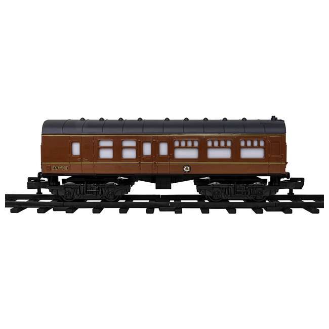 711960 Lionel 711960 Hogwarts Express Battery Powered Ready to Play Model Train Set 4