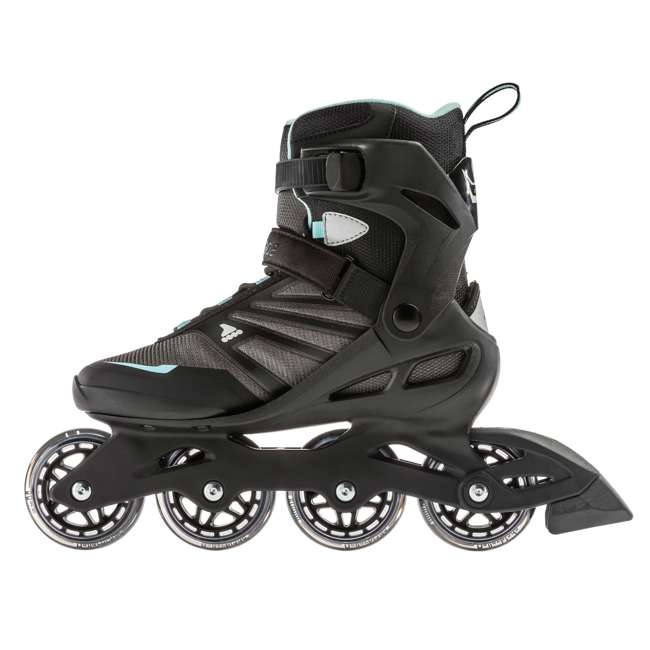 7958700821-9 Rollerblade Zetrablade W Womens Adult  Inline Skate, Size 9 1