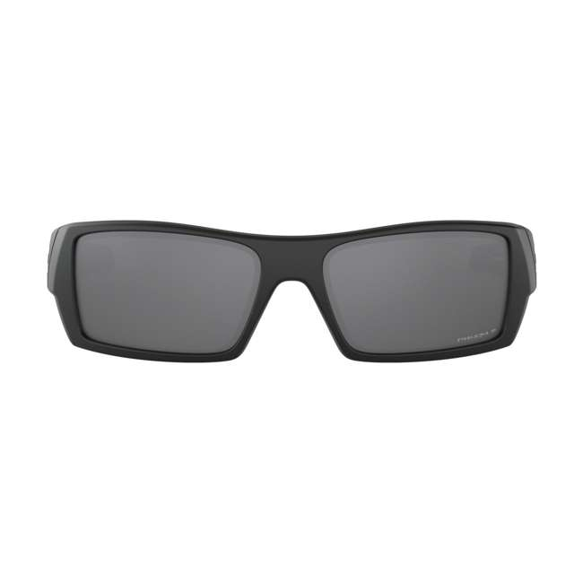 OO9014-2860 Oakley OO9014-2860 Standard Issue Gascan Prizm Polarized Sunglasses, Blackside 2