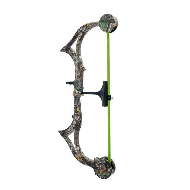 RE/ACCUBOW-4 AccuBow Archery Trainer - Realtree Edge 1