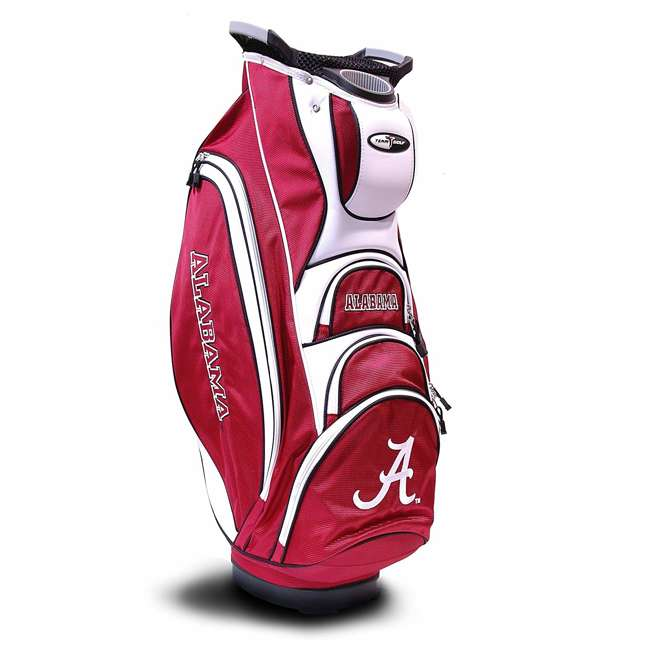 20173 Alabama Crimson Tide NCAA Victory Golf Cart Bag