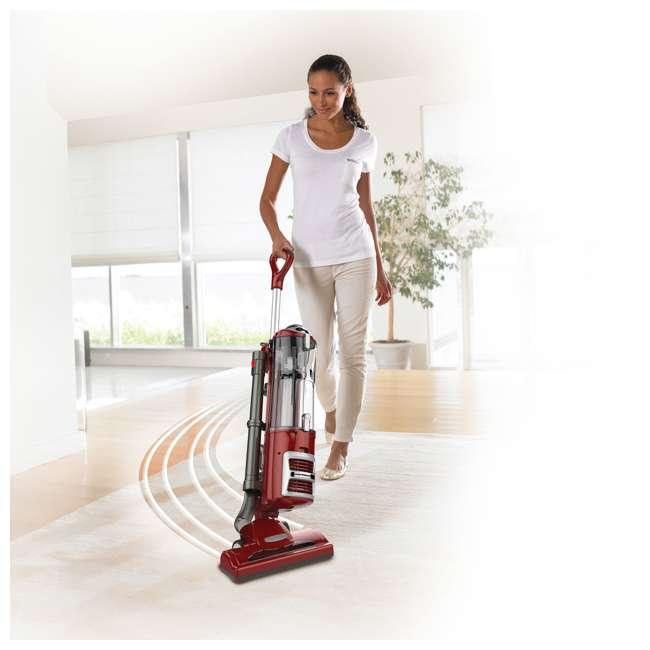 NV60_EGB-RD-RB Shark Navigator Professional Vacuum, Red (Certified Refurbished) 1