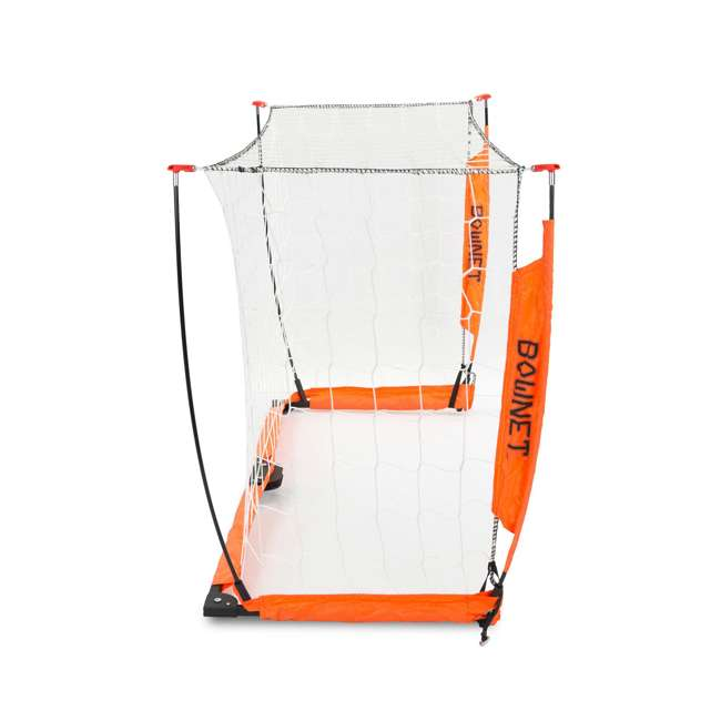 Bow3x5 Bownet 3' x 5' Portable Training Practice Soccer Goal 1