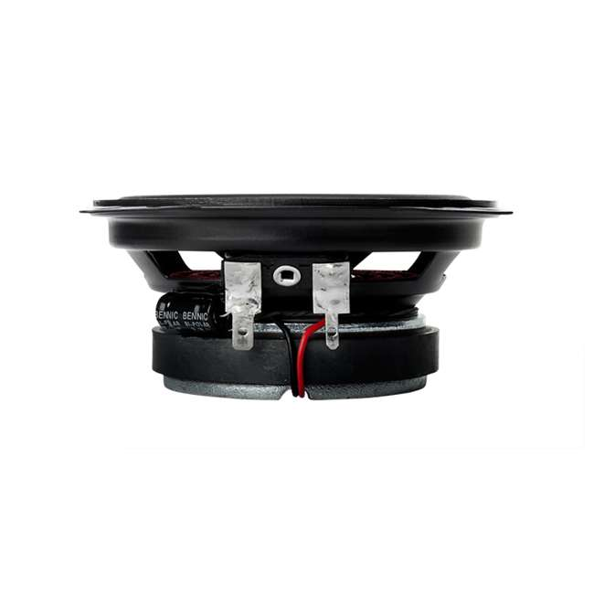6 x R14X2 Rockford Fosgate R14X2 4-Inch 60W 2-Way Full Range Speakers (Pair) (6 Pack) 4