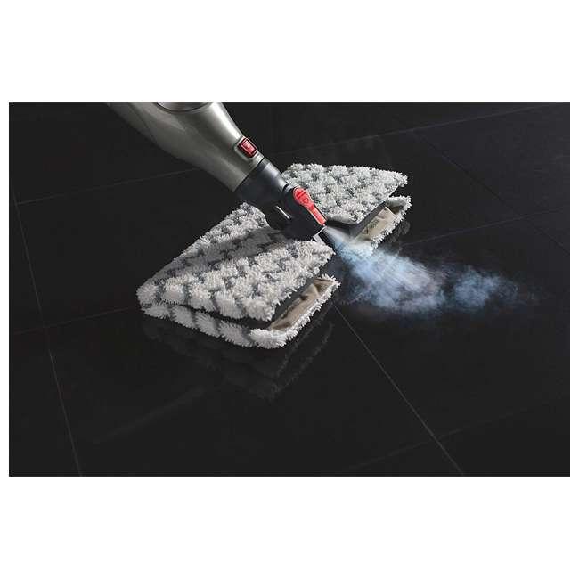 S6001W_EGB-RB Shark S6001W Electric Floor Steamer Genius Steam Mop (Certified Refurbished) 1