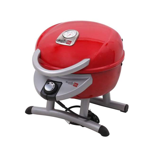 Portable Electric Grill ~ Char broil portable electric grill