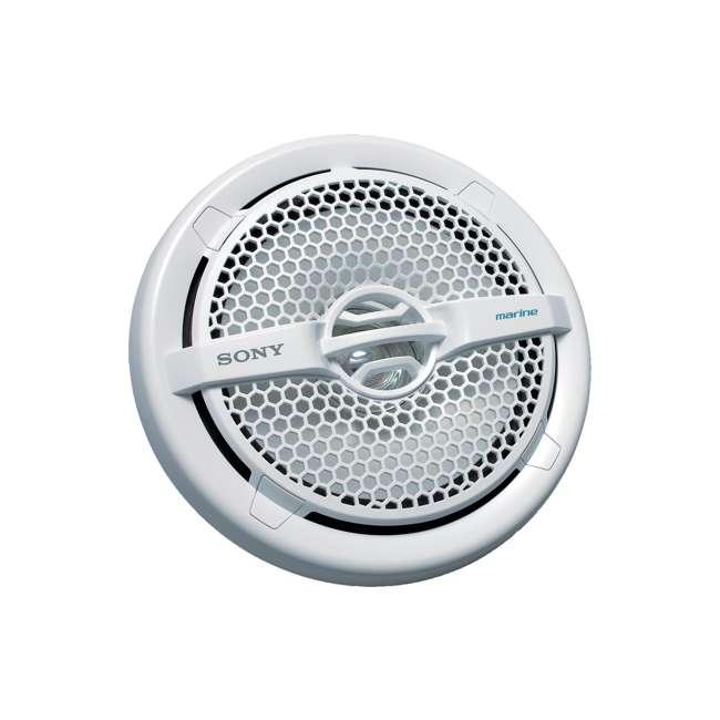 DXSM5511BT-U-A Sony Marine Digital Media Bluetooth Receiver and Two Speakers (Open Box) 2