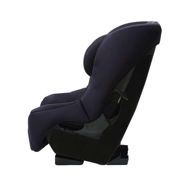 CC135CZV Maxi-Cosi Vello 65 Infant to Toddler Convertible Car Seat, Black 2