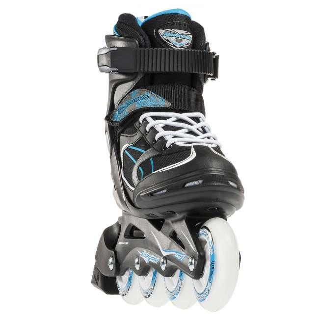 0T613100821-9 Rollerblade Bladerunner Advantage Pro XT Womens Skate, Size 9 3