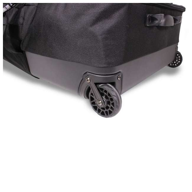 50576 Disc-O-Bed 2XL Roller Bag 6