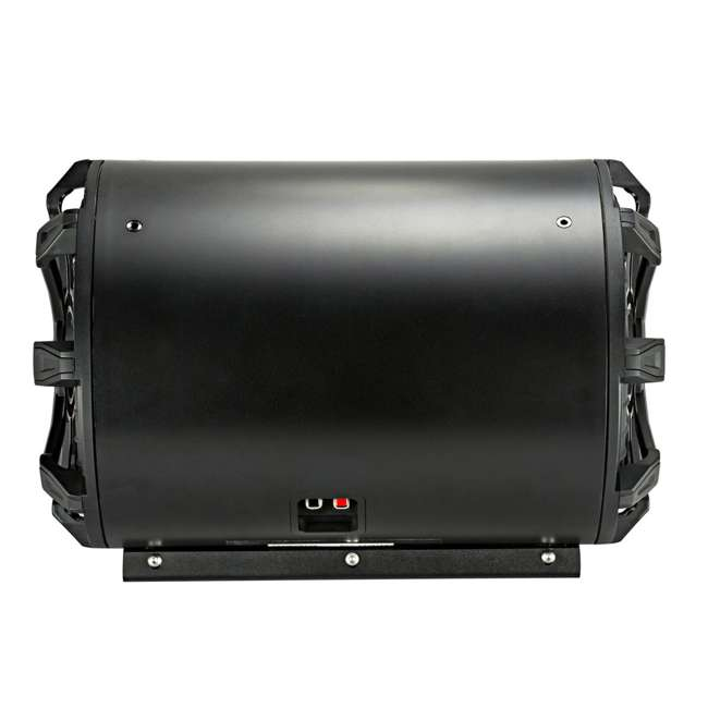 45CWTB82 Kicker 45CWTB82 Tube Enclosure with 8-Inch 2-Ohm Subwoofer 4
