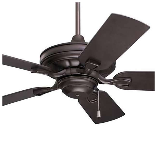 CF542ORB-OB Emerson 42-Inch Indoor Outdoor Veranda Wet Rated Ceiling Fan, Bronze (OPEN BOX) 3