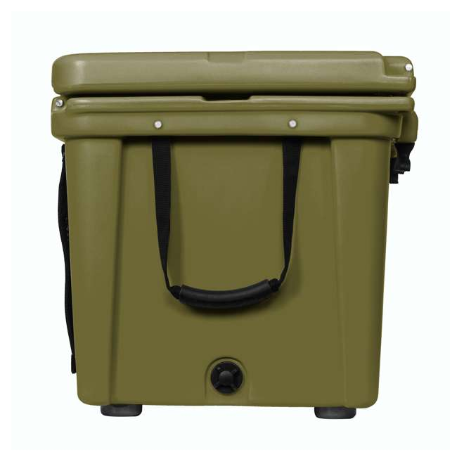 ORCG058 ORCA 58-Quart 72 Can Heavy-Duty Insulated Cooler, Seafoam Green 2
