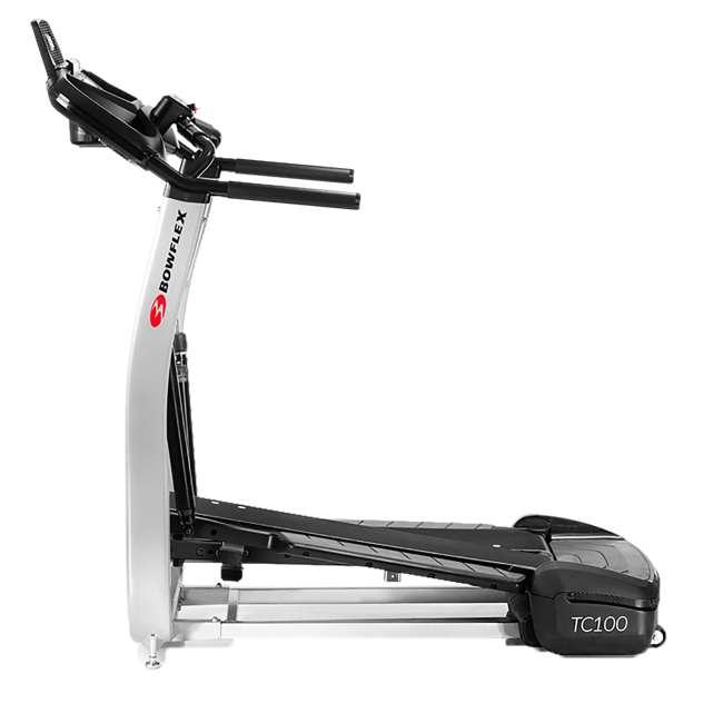 Bowflex Treadmill T116: Bowflex TreadClimber TC100 Treadmill Machine : BOWFLEX-TC100