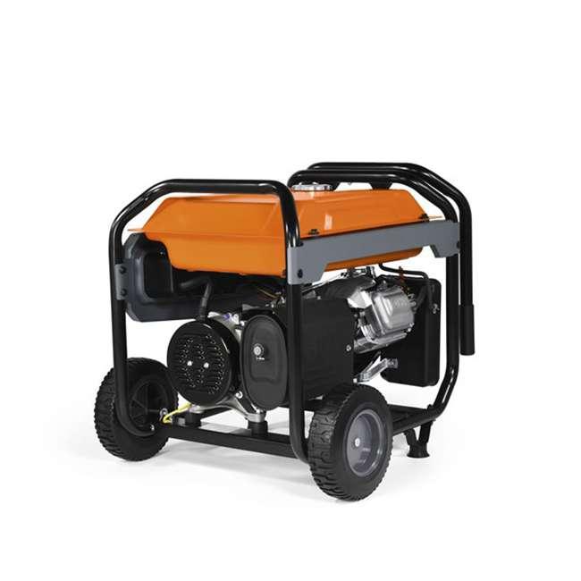 GNRC-7686 Generac GP8000E 8,000 Watt 420cc Electric Start Gas Powered Portable Generator 3