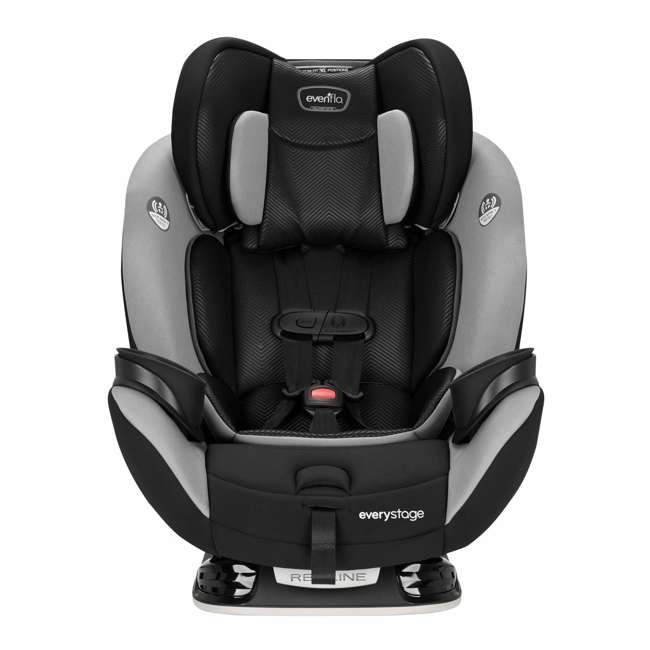 39212238 Evenflo EveryStage LX All-in-One Car Seat (Gamma)