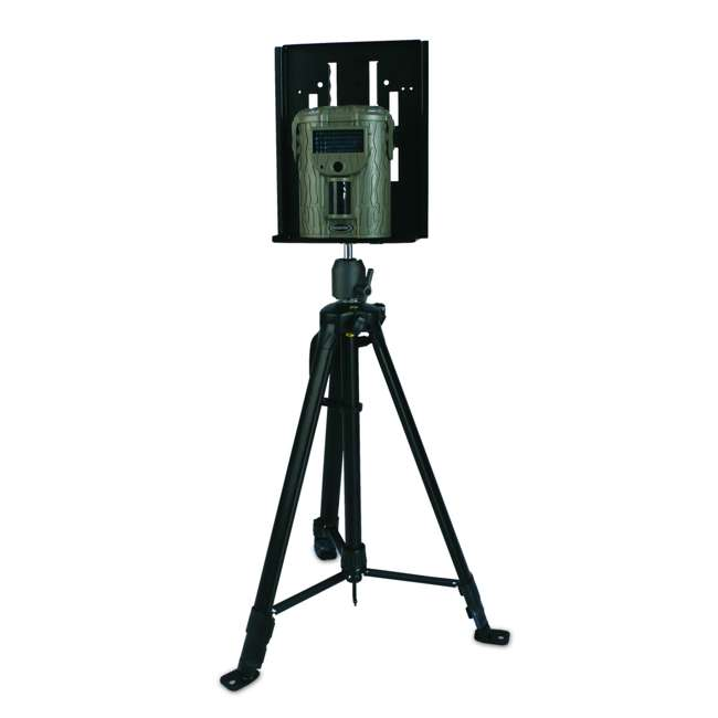UCM-T Camera Tripod Mount! MOULTRIE Adjustable Tripod Stand for Game Cameras