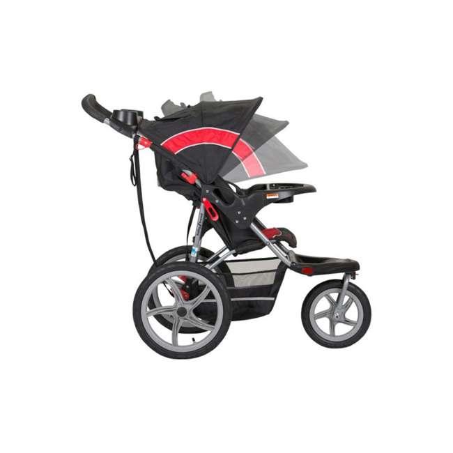 TJ99130 Baby Trend Range Travel System 3