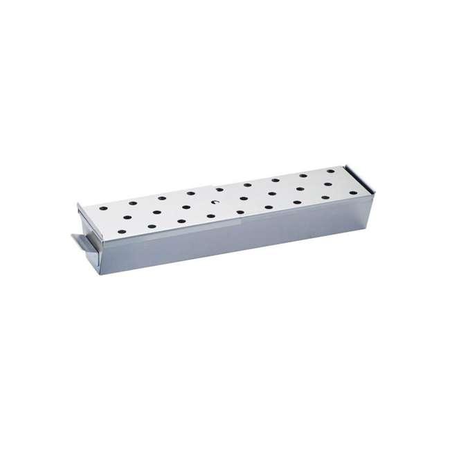 BOP-75000 Bull Easy Fill Stainless Steel Smoker Box 2