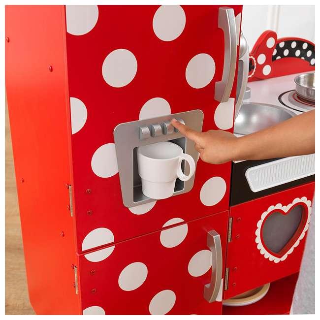 Minnie Mouse Kitchen Play Set