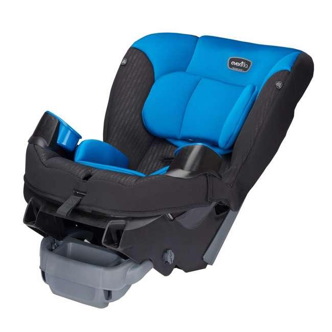 34812007 Sonus 65 Convertible Car Seat, Sound Wave  3