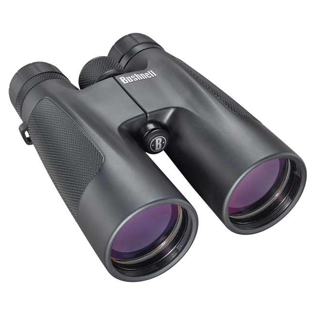 81052-VIPCLASSIC + BSHN-151050 Summit Viper Classic Treestand & Bushnell Powerview Binoculars, Black 2
