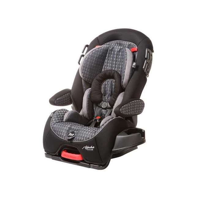 safety 1st alpha elite 65 convertible 3 in 1 car seat dexter cc081bjz. Black Bedroom Furniture Sets. Home Design Ideas