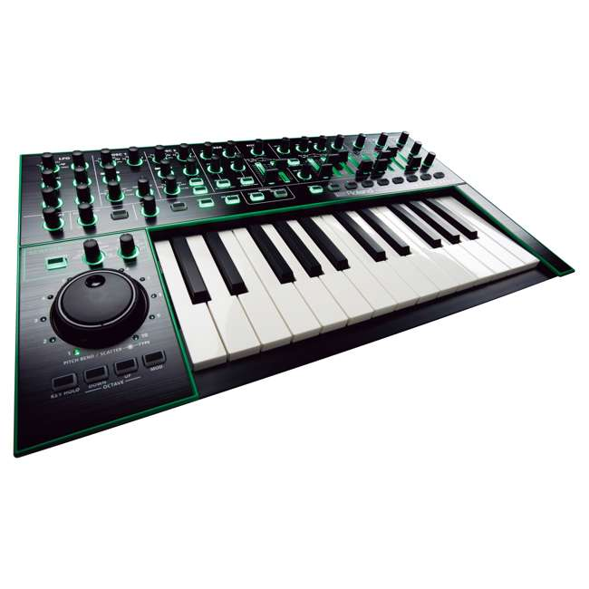 System-1 Roland System-1 Plug Out Synthesizer Keyboard Module (2 Pack) 4