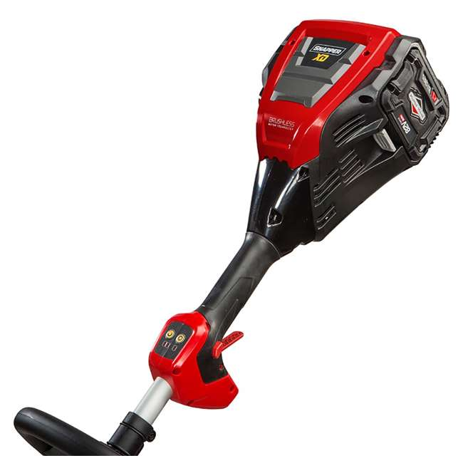 SNAP-1687875-OB Snapper XD 82-Volt Max String Trimmer with Battery and Charger(Open Box) 4