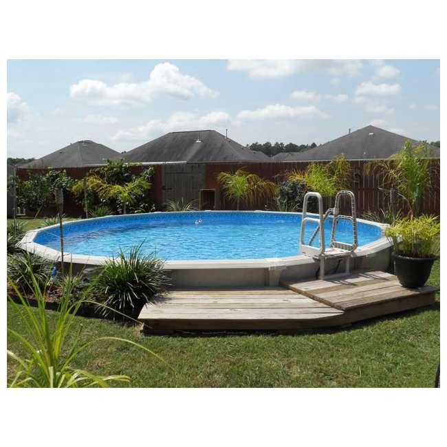 Brand main access 200600t swimming pool smart step - Swimming pool supplies lubbock tx ...
