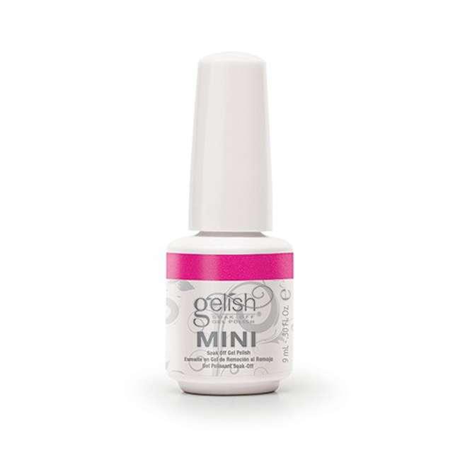 1900210-2020P4 Gelish Mini Passion Collection 9 mL Soak Off Gel Nail Polish Set, 6 Color Pack 5