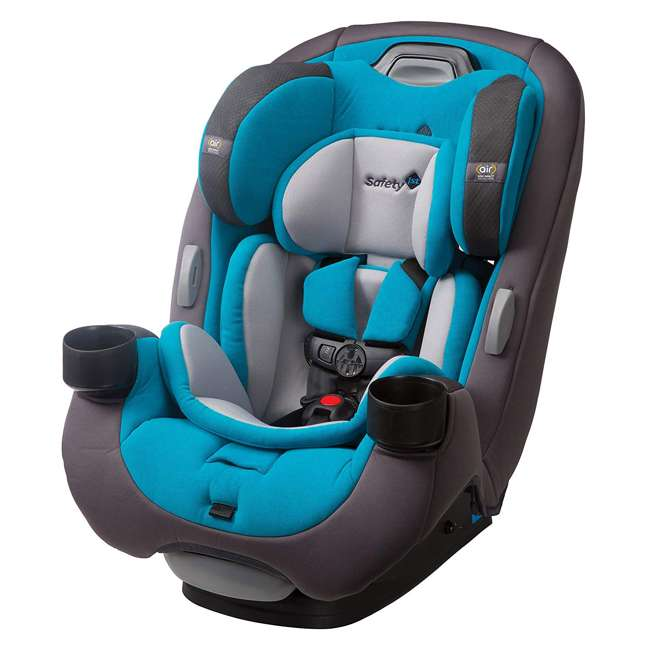 Cc161dyn Safety 1st Grow Go Air 3 In 1 Convertible Car Seat