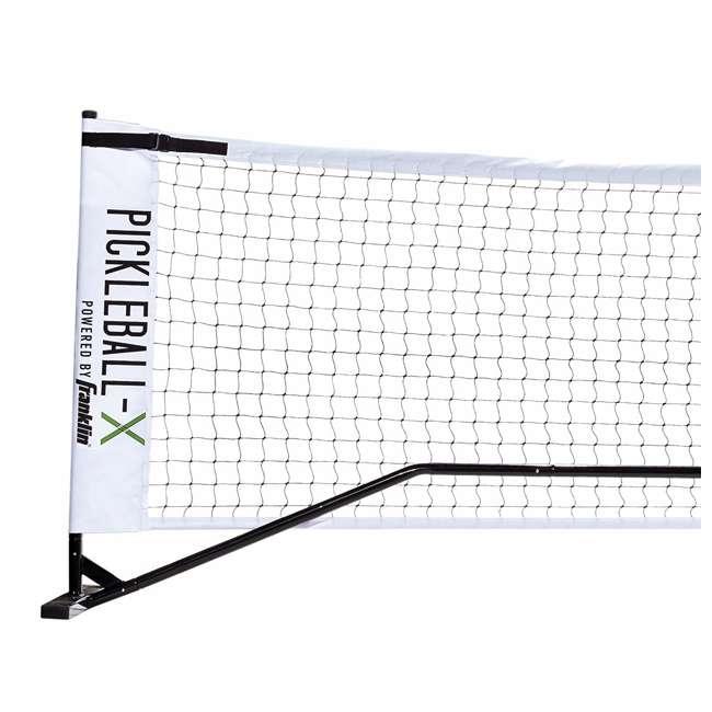 52840 Franklin Sports Regulation Sized Pickleball Net 1