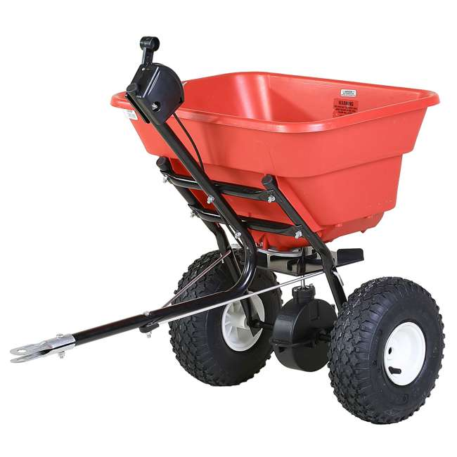 EWAY2050TP Estate 80-Pound Tow Behind Broadcast Spreader