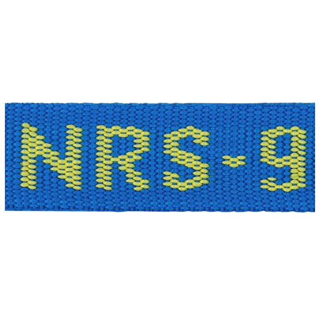 NRS_60001_01_114 NRS 1-Inch Long Heavy Duty Tie Down Strap, 9 Feet Long (Pair) 4