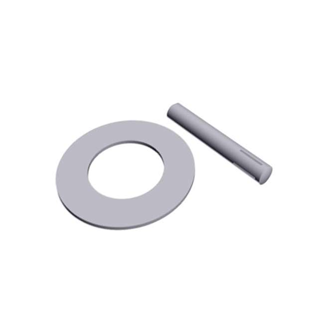 SPX0714BA-U-A Hayward Key Cover & Handle Replacement Valves and Sand Systems(Open Box)(2 Pack) 3
