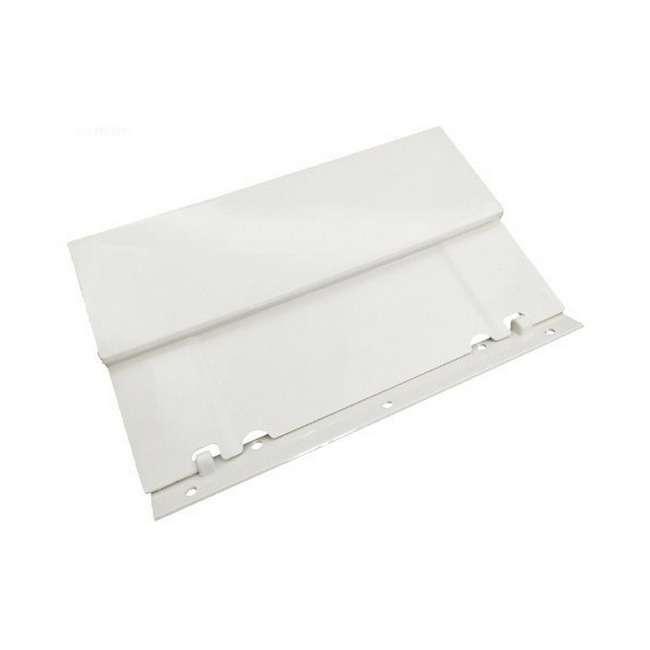 6 x 086500022 Sta-Rite SwimQuip Skimmer Weir (6 Pack) 2