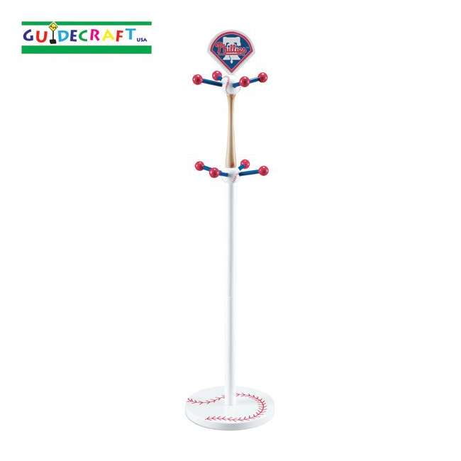 G11426 Guidecraft Phillies Clothes Tree