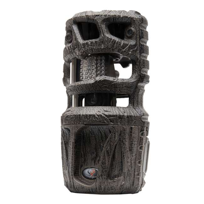 6 x WGI-R12i207 Wildgame Innovations 360 Degree 12MP Crush Game Trail Camera, Camo (6 Pack) 4