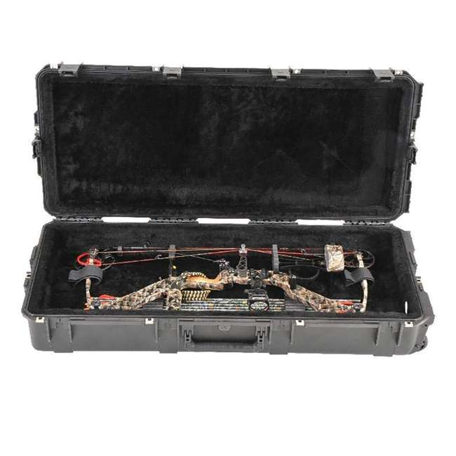 3I-3614-pl SKB Cases iSeries 3614 Parallel Limb Bow Crossbow Case 4