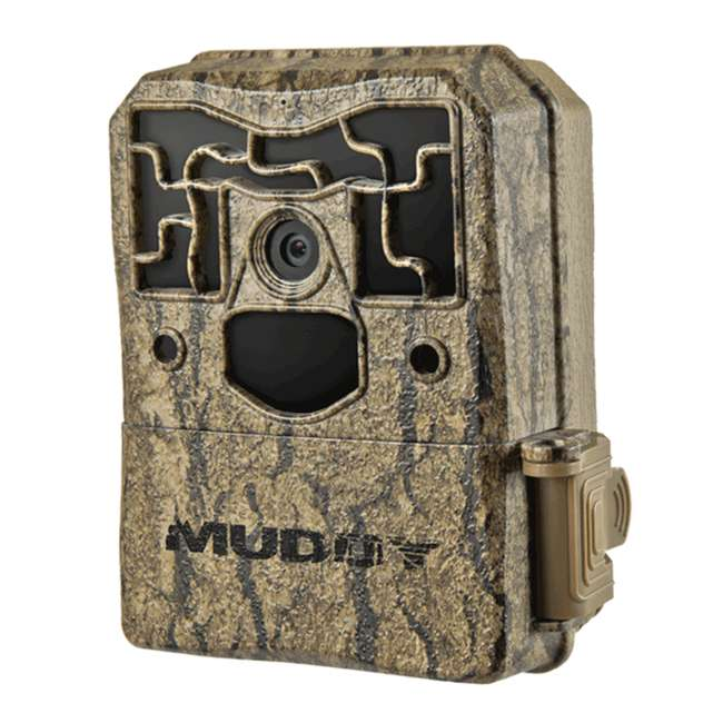 MUD-MTC600 Muddy Outdoors Pro Cam 20 MP LED Deer Hunting Trail Game Photo & Video Camera