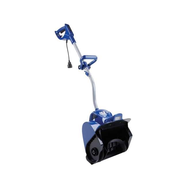 SNJ-324E-RB Snow Joe Plus 324E-RB 11 Inch 10 Amp Electric Shovel (Certified Refurbished) 2