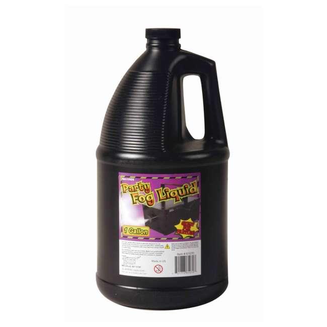 61070 1 Gallon Halloween Fog Liquid Fluid Juice - N.I.B